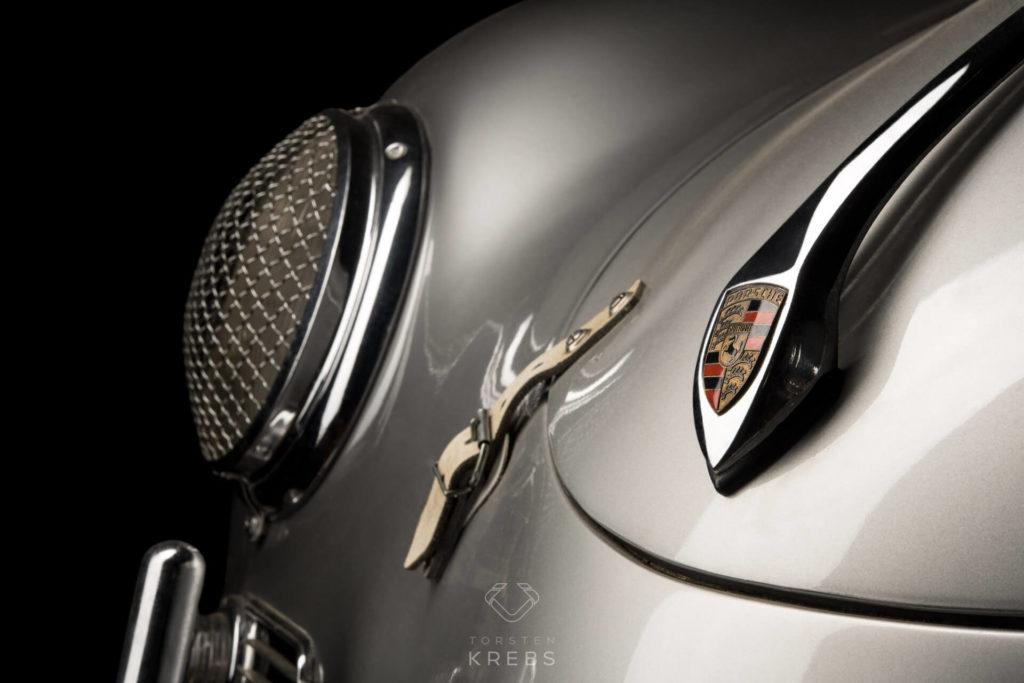 Torsten Krebs Oldtimer Fotografie Porsche 356 Baujahr 1955