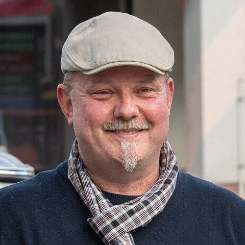 Frank Volkmar